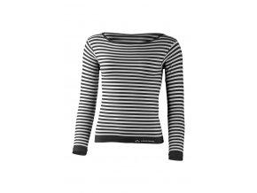 Lasting dámské funkční triko RIVER černé
