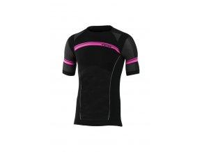 Lasting dámské funkční triko WUT51 černé
