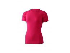 Lasting dámské funkční triko MUS růžové