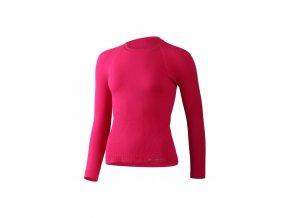 Lasting dámské funkční triko ZAPA růžové