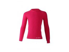 Lasting dětské funkční triko ZUK růžové