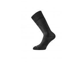 Lasting funkční ponožky TKHL černé