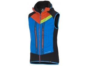 northfinder panska vesta ski touring vhan black blue ve 3280skp 271 01