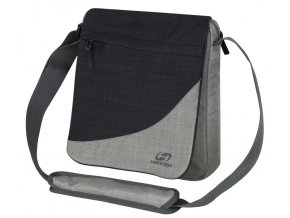 hannah mb a4 gray anthracite