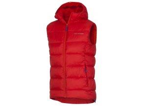 northfinder panska prosivana vesta bardy red ve 3816or 360 01