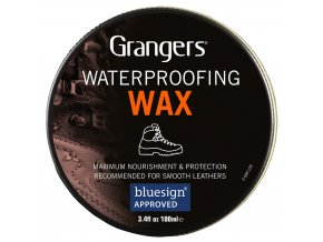 Grangers Waterproofing Wax 100 ml