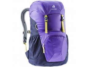 deuter junior violet navy01