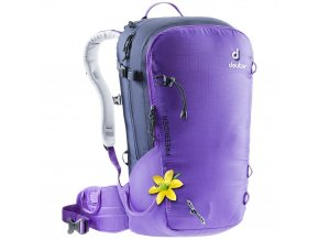 Deuter Freerider SL 28l violet-navy