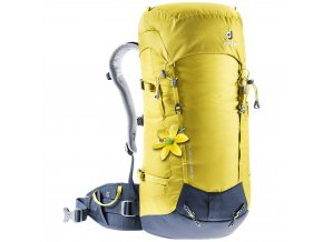 Deuter Guide Lite + SL (0) greencurry-navy