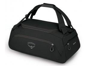7f76eb4d taska osprey daylite duffel 30 cerna black