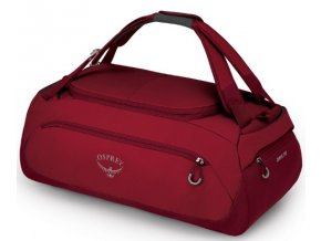 10011914OSP DAYLITE DUFFEL 45, cosmic red
