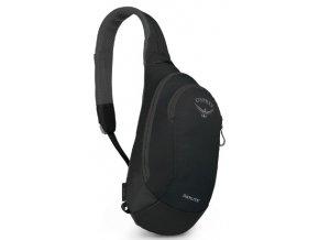 Osprey DAYLITE SLING black  batoh + kód pro dodatečnou 10% slevu: OSP10