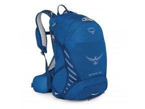 2afafec8 batoh osprey escapist 25 modra blue indigo