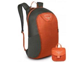 fbddf9bc batoh osprey ultralight stuff oranzova poppy orange