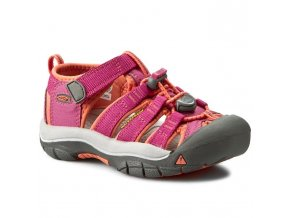 newport h2 very berry fusion coral 1