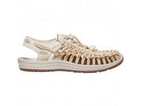 women s uneek sandal gold birch1