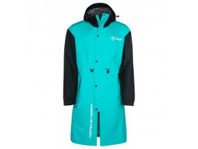 Kilpi Team raincoat-u světle modrá