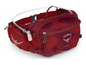 osprey seral 4 claret red v