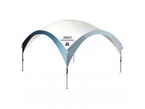 582531 coleman fastpitch shelter l