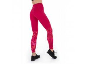 Kilpi Ligano-w růžová  dámské kalhoty