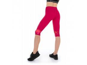 Kilpi Solas-w růžová  dámské kalhoty
