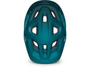 met helma echo mips petrol modra 57 60 1