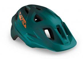 met prilba echo alpine zelena oranzova 52 57 1