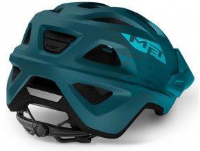met helma echo mips petrol modra 52 57 1