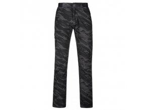 Kilpi Mimicri-m tmavě šedá  pánské kalhoty