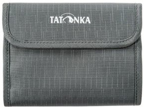 tatonka euro wallet titan grey 1