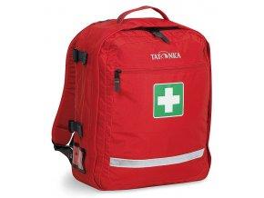 tatonka first aid pack red 1