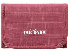 tatonka folder bordeaux red 1