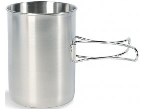 tatonka handle mug 850 steel