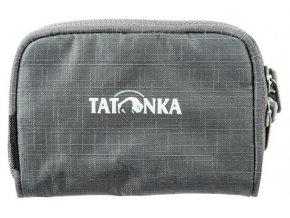 tatonka plain wallet titan grey 2