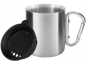tatonka thermo mug carabiner 250 1