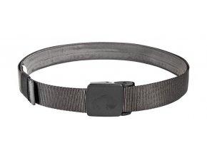 tatonka travel waistbelt 30mm titan grey 1