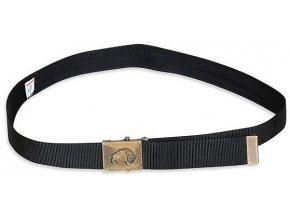 tatonka uni belt 38mm black 1