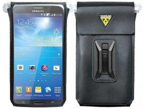 topeak obal smartphone drybag 6 cerna 1