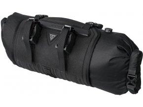 topeak bikepacking frontloader brasna na riditka 8l cerna 1