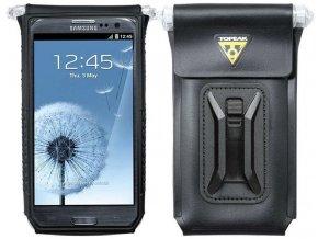 topeak obal smartphone drybag 5 cerna 1