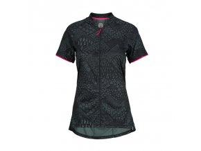northfinder damsky cyklisticky dres dika blackgrey tr 4536mb 382