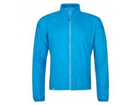Kilpi Tirano-m modrá  pánská bunda