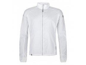 Kilpi Tirano-m bílá  pánská bunda