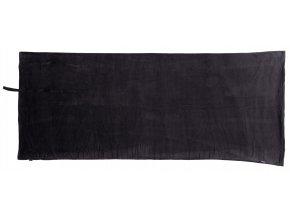 warmpeace vlozka do spacaku polartec micro rectangular black