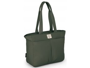 10006131OSP Arcane Tote Bag, haybale green