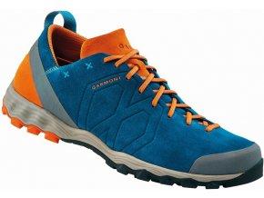 Garmont Agamura blue  pánské boty + kód pro dodatečnou 10% slevu: GARM10