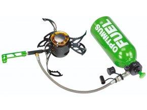 8016276 Nova with hose and fuel bottle