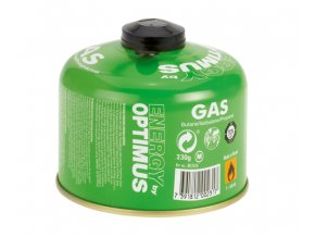 8018641 Optimus Gas 230g