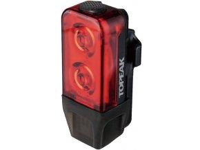 TOPEAK světlo TAILLUX 25 USB 1