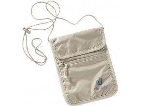 deuter security wallet ii 3942116 sand